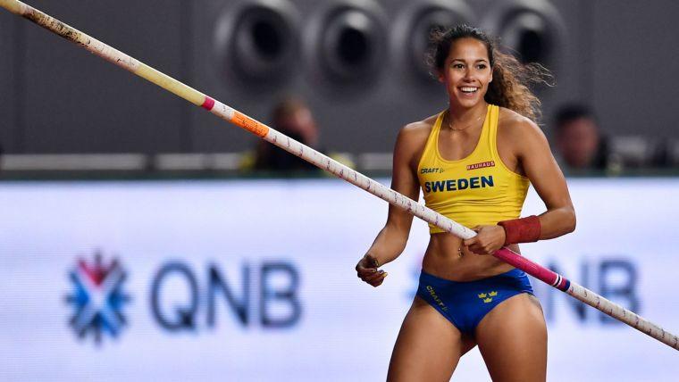 Idrettsstjernene: De nye sexsymbolene